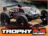 Запчасти для Trophy 4.6 RTR Truggy