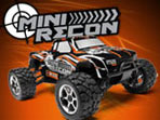 Запчасти для RTR MINI RECON 2.4GHz