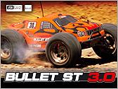 Запчасти для Bullet ST 3.0 RTR 2.4 GHz