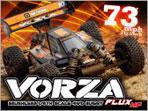Запчасти для RTR VORZA FLUX HP 2.4GHz