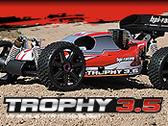 Запчасти для Trophy 3.5 RTR Buggy