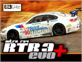 Запчасти для RTR NITRO RS4 3 EVO 2.4GHz