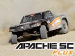 Запчасти для RTR APACHE SC FLUX 2.4GHz