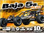 Запчасти для RTR Baja 5B Flux